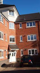 Thumbnail 2 bedroom flat to rent in De Port Gardens, Chineham, Basingstoke