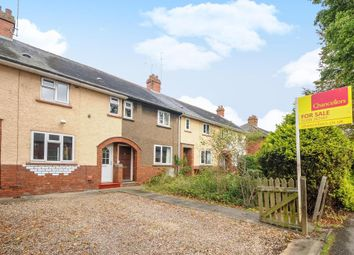 Thumbnail 2 bed terraced house to rent in Banbury, Oxfordshire