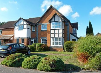 Thumbnail 1 bed property for sale in Napier Close, London Colney, St.Albans