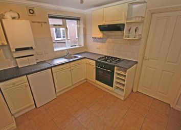 Thumbnail 1 bed flat to rent in Maxstoke Gardens, Tachbrook Road, Leamington Spa
