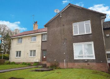 Thumbnail 1 bed flat for sale in Aillort Place, East Kilbride, Glasgow