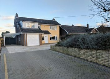Shay Lane, Forton, Newport TF10. 4 bed detached house for sale