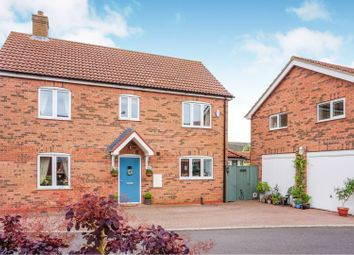 4 bed detached house for sale in Pasture Lane, Scartho, Grimsby DN33
