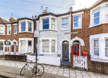 Thumbnail 1 bed flat for sale in Trewint Street, London