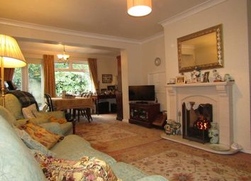 Thumbnail 2 bedroom detached bungalow for sale in Greenfield Crescent, Waterlooville