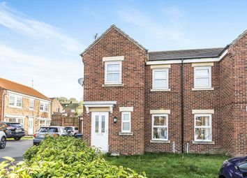 Thumbnail 3 Bed Semi Detached House To Rent In Kings Avenue Langley Park