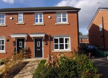 Thumbnail 3 bed semi-detached house to rent in Laurel Street, Newtown, Wigan