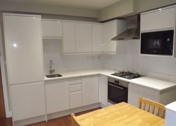 Thumbnail 2 bed triplex to rent in Shomberg House, Whitehart Road, London