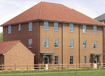 "Thumbnail 1 bed flat for sale in ""Loughton"" at Prior Deram Walk, Coventry"
