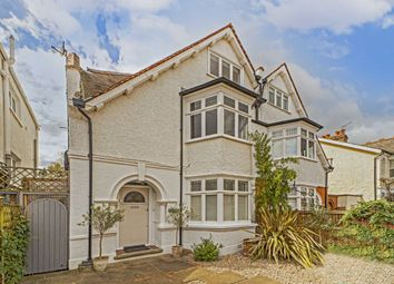 Thumbnail 4 bed semi-detached house for sale in Kingston Lane, Teddington