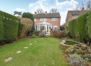 Thumbnail 3 bed semi-detached house for sale in Jockey Mead, Horsham