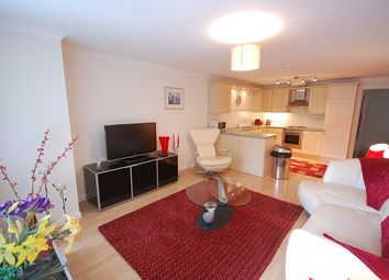 Thumbnail 2 bed flat to rent in Kings Gate, Aberdeen