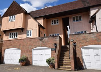 Thumbnail 3 bed detached house for sale in High Street, Newport, Saffron Walden
