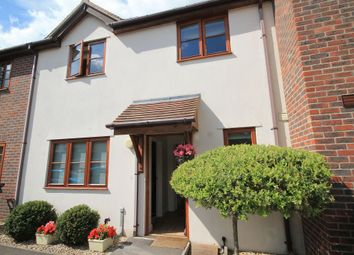 2 bed terraced house to rent in Anchor Court, Warminster BA12