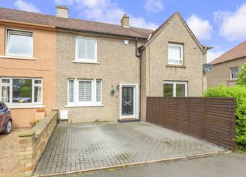 Thumbnail 2 bedroom terraced house for sale in 38 Clermiston Grove, Clermiston, Edinburgh