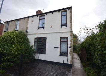 Thumbnail 2 bed semi-detached house to rent in East Street, Wakefield, West Yorkshire