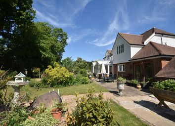 Thumbnail 4 bed detached house for sale in Highfield Place, Northiam