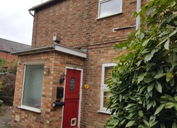 Thumbnail 1 bed property to rent in Merton Road, Bedford
