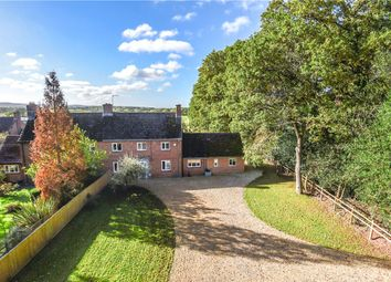 Thumbnail 3 bed semi-detached house for sale in Chafy Cottages, Holnest, Sherborne, Dorset
