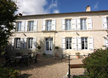 Thumbnail 5 bed property for sale in Bazauges, Charente-Maritime, France