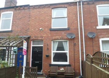 Thumbnail 2 bed terraced house for sale in Clarion Street, Wakefield