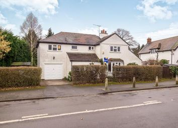 4 bed detached house for sale in Attenborough Lane, Attenborough, Nottingham, Nottinghamshire NG9