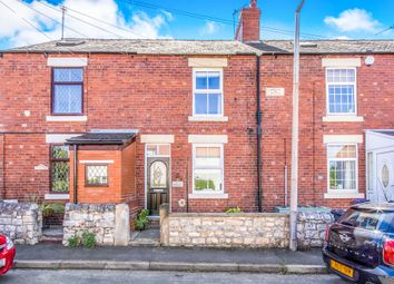 Thumbnail 2 bed terraced house for sale in Church Lane, Barnby Dun, Doncaster