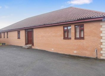 Thumbnail 4 bed bungalow to rent in Clifton Road, East Calder, Livingston