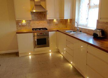 Thumbnail 2 bed flat to rent in Dene Park, Harrogate