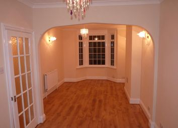 Thumbnail 3 bed detached house to rent in Dennett Road, Croydon