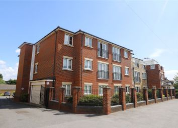 Sandringham Court, 503 London Road, Hadleigh, Essex SS7. 2 bed flat