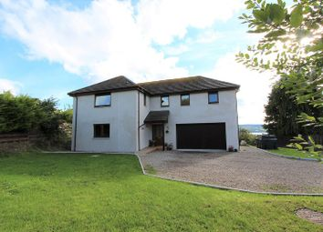 Thumbnail 4 bedroom detached house for sale in Ach Nan Each Charleston, North Kessock, Inverness