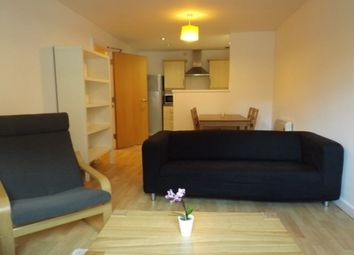 Thumbnail 1 bedroom flat to rent in City Wharf, 1 Nursery Street