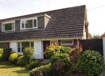 Thumbnail 3 bed end terrace house for sale in Deans Bridge, Braunton