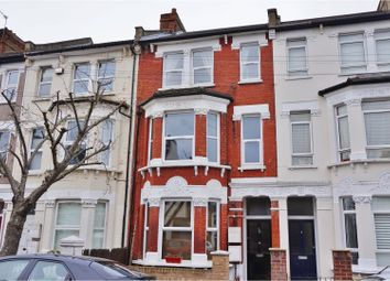 Thumbnail 2 bed flat for sale in 10 Byne Road, London