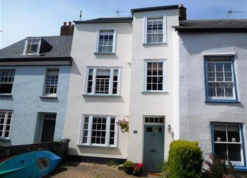 Thumbnail 6 bed property for sale in Higher Shapter Street, Topsham, Exeter