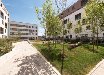 Thumbnail 1 bed flat for sale in Capitol Way, London