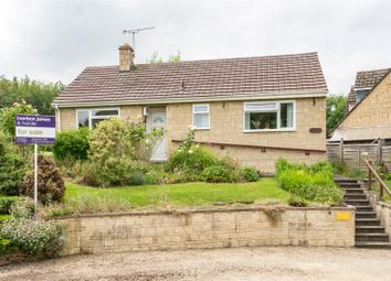Thumbnail 2 bed detached bungalow for sale in Stretton On Fosse, Moreton-In-Marsh