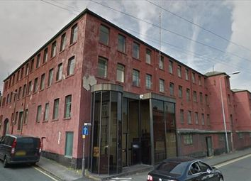 Thumbnail Commercial property for sale in Venture House, Cross Street, Macclesfield