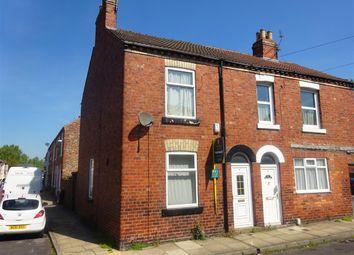 3 bed semi-detached house for sale in Upper Hanover Street, Leeman Road, York YO26