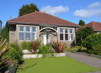 Thumbnail 2 bedroom bungalow for sale in 8 Glenmorag Avenue, Dunoon, Argyll And Bute
