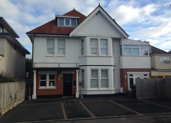 Thumbnail 1 bed flat to rent in Pinecliffe Avenue, Bournemouth