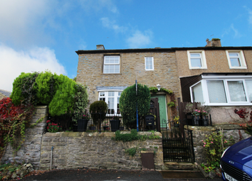 Thumbnail 2 bed semi-detached house for sale in Cam Lane, Thornton In Craven, North Yorkshire