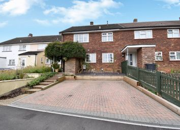 Thumbnail 3 bed terraced house for sale in Pankhurst Crescent, Stevenage