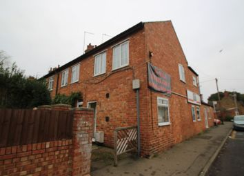 Thumbnail 1 bedroom flat to rent in High Street, Hardingstone, Northampton