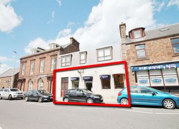Thumbnail Commercial property for sale in 55, High Street, Turriff AB534Ej