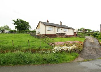 Thumbnail 3 bed detached bungalow for sale in North Scape, Eaglesfield, Cockermouth, Cumbria