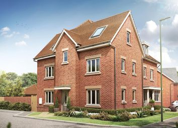 "Thumbnail 4 bed semi-detached house for sale in ""Hesketh"" at London Road, Hassocks"