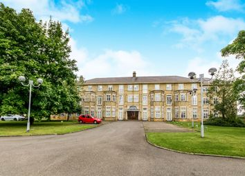 Thumbnail 1 bed flat for sale in Chichester Road, Bracebridge Heath, Lincoln
