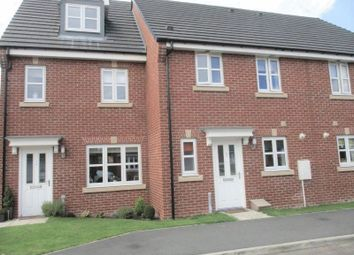 Thumbnail Terraced house for sale in Pioneer Way, Blyth